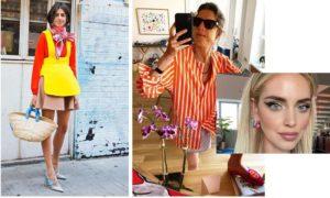 блогеры моды