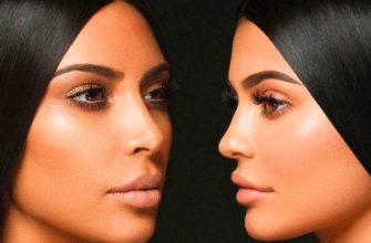 Для стойкого макияжа используйте кремовые текстуры