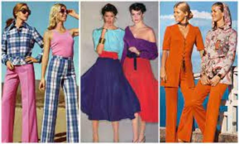 Появилось понятие промышленная мода